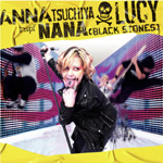 LUCY(CD+DVD)