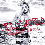 Crazy World(CD)